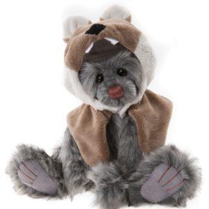 Bearwolf (due 3rd quarter 2021)