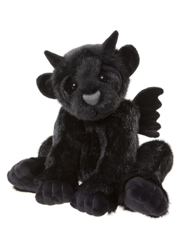 Morpeth Teddy Bears Charlie Bear Plush Collection Hunter Valley Gatekeeper gargoyle