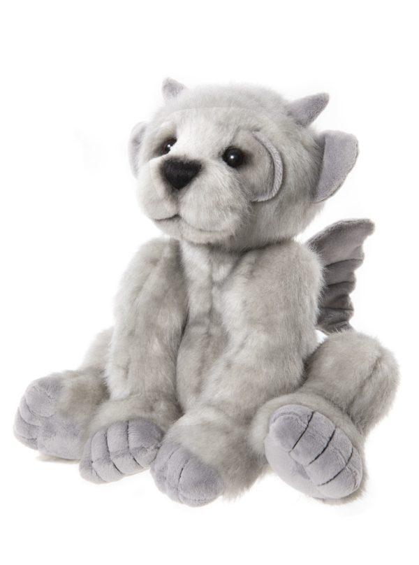 Morpeth Teddy Bears Charlie Bear Plush Collection Hunter Valley Lockmaster gargoyle