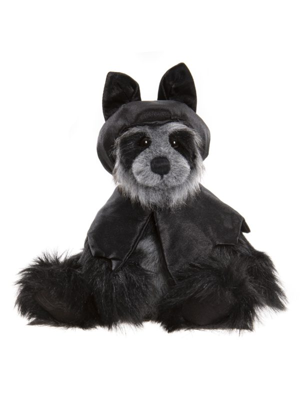 Morpeth Teddy Bears Charlie Bear Plush Collection Hunter Valley Little Wing