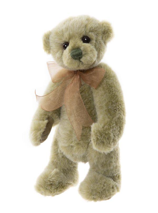 Morpeth Teddy Bears Charlie Bear Plush Collection Hunter Valley Oskar