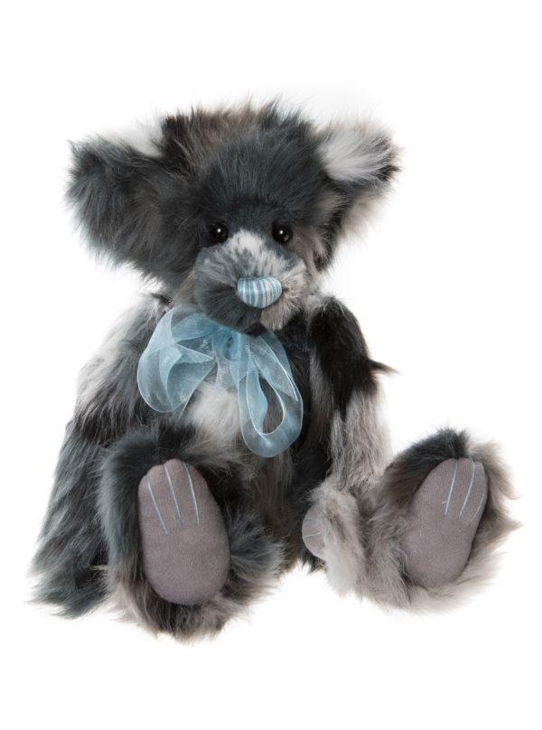 Morpeth Teddy Bears Charlie Bear Plush Collection Hunter Valley Peppermint bear