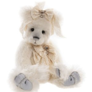 Charlie Mohair Year Bear 2021 (wish list 2021)