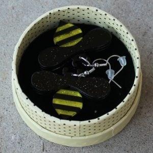 Erstwilder Earrings – Babette Bee