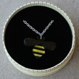 Erstwilder Pendant Necklace – Babette Bee
