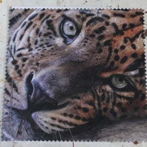 Cleaning Cloth – Leopard