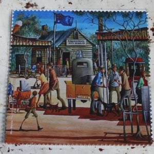 Cleaning Cloth – Country Australia