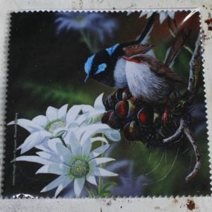 Cleaning Cloth – Wrens