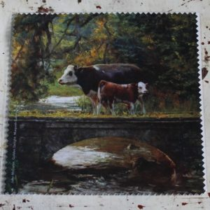 Cleaning Cloth – Country Cows