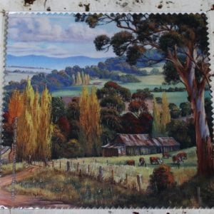 Cleaning Cloth – Gilmore Valley, Tumut