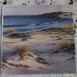 Cleaning Cloth – Sand Dunes