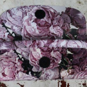 Glasses Case – Pink Peonies