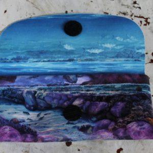 Glasses Case – Ocean Reef