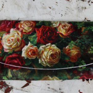 Glasses Case – Roses