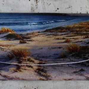 Glasses Case – Sand Dunes