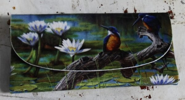 morpeth gift gallery hunter valley glasses case james hough fishing the backwater azure kingfisher