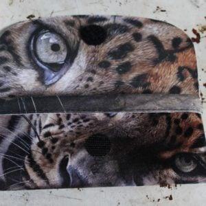 Glasses Case – Leopard