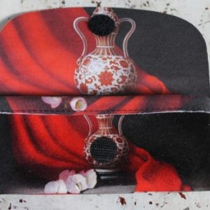 morpeth gift gallery hunter valley glasses case pippa chapman red dynasty oriental vase ceramic orchid