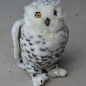 Hansa – Snowy Owl