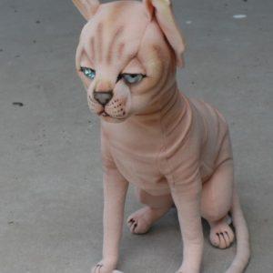Hansa – Sphinx Cat