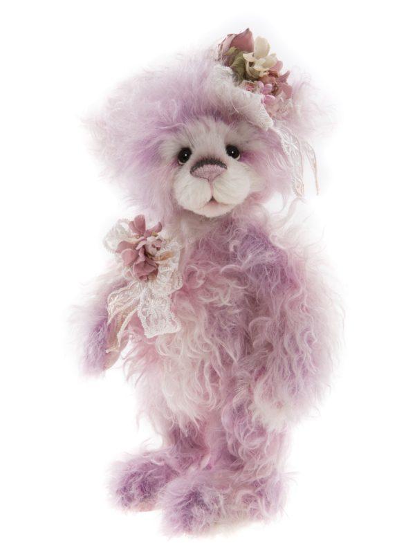 Morpeth Teddy Bears Charlie Bear Isabelle mohair Alpaca Collection Hunter Valley Lillibet
