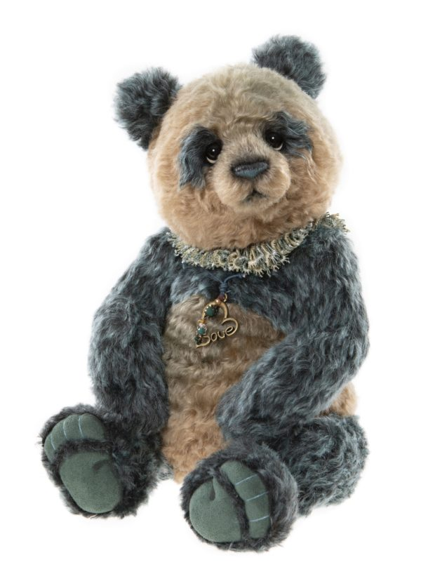 Morpeth Teddy Bears Charlie Bear Isabelle mohair Alpaca Collection Hunter Valley Yesteryear