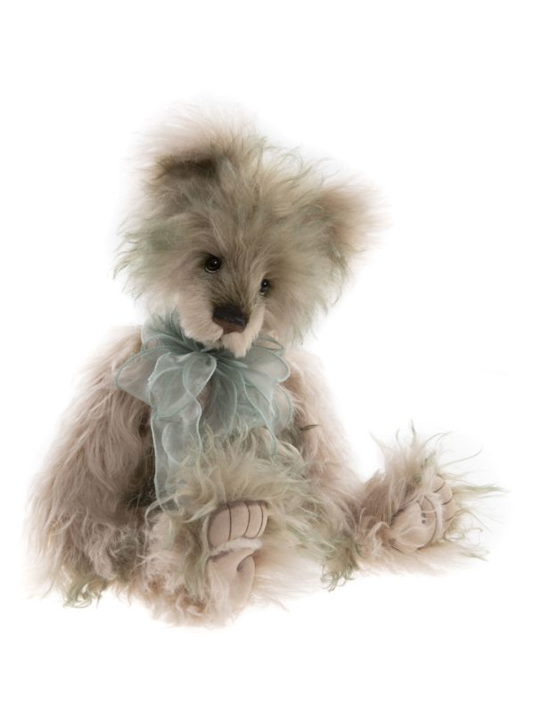 Morpeth Teddy Bears Charlie Bear Isabelle mohair Alpaca Collection Hunter Valley Lewis
