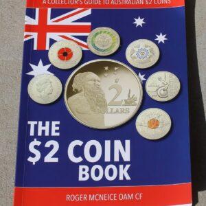 The $2 Coin Book