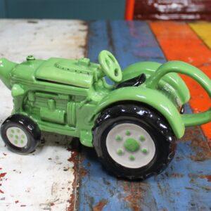 Teapot Tractor