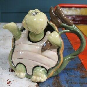 Teapot – Turtle