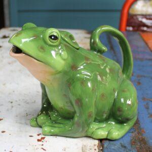 Teapot – Frog
