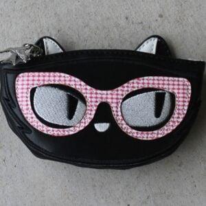 Erstwilder bag – Elissa the Indie Cat Coin Purse
