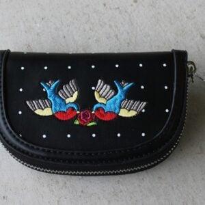 Erstwilder Bag – Betty Jo Sparrow Coin Purse