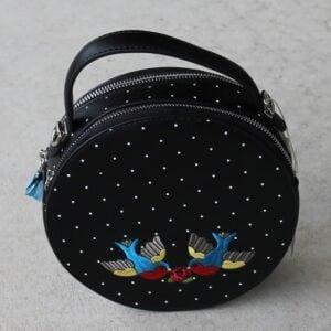Erstwilder Bag – Betty Jo Sparrow Hip