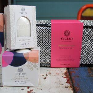 Tilley Gift Sensory Set – Adoration