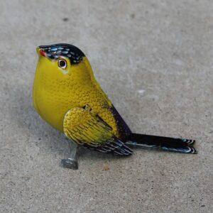 Tin Toy – Bird Miniature