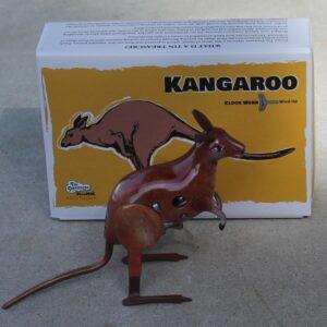 Tin Toy – Kangaroo