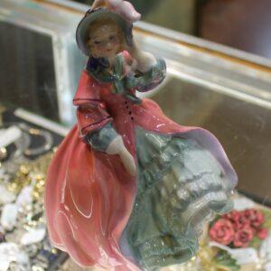 Royal Doulton Figurine – 'Spring Morning'