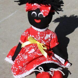 Golli Girl – Dorothy