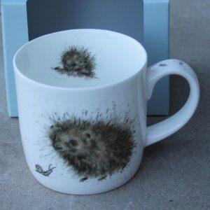 Wrendale Mug – Pickled Tink (Hedgehogs)
