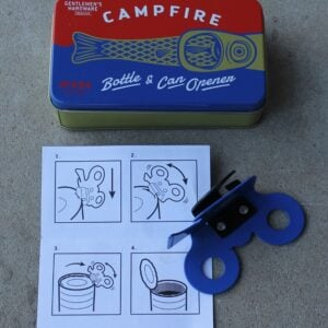 Can & Bottle Opener Tool