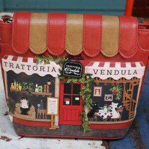Vendula Crossbody Bag – Trattoria