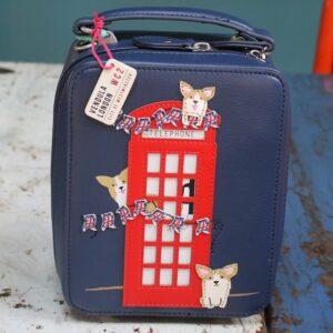 Vendula Crossbody Bag – London Corgis