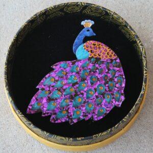 morpeth antique centre hunter valley erstwilder enamel pin doggo darkness earring brooch necklace art nouveau le peacock royal retro enamel pin up collectable