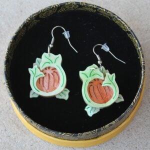 Erstwilder Earrings – November Reign