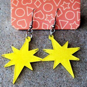 morpeth antique centre hunter valley erstwilder essential earrings starburst crescent moon nouveau ripple sparkle yellow swirl glitter