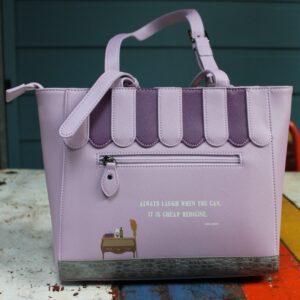 Vendula Shopper Bag – Apothecary