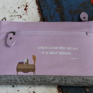 Vendula Pouch Bag – Apothecary
