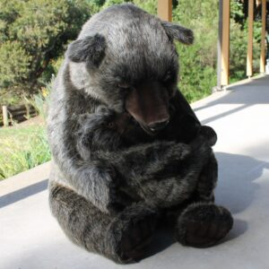 Hansa – Grizzly Bear & Cub