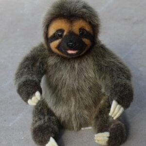 Hansa – Sloth